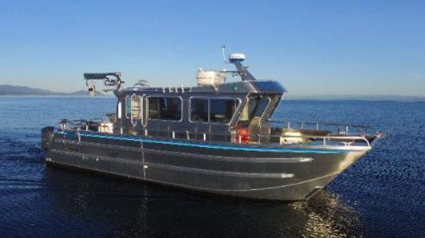Brix Marine 3513-CTC WA