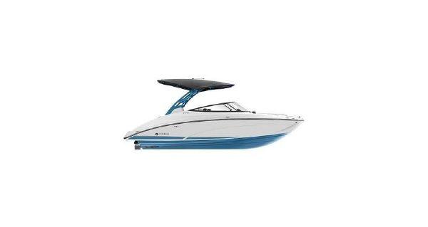 Yamaha Boats 242 SE image
