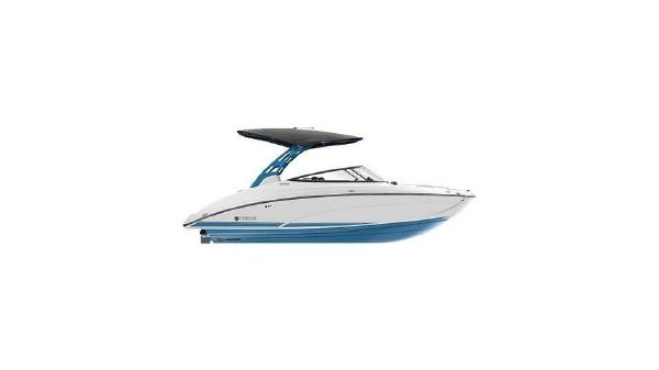 Yamaha Boats 242 SE