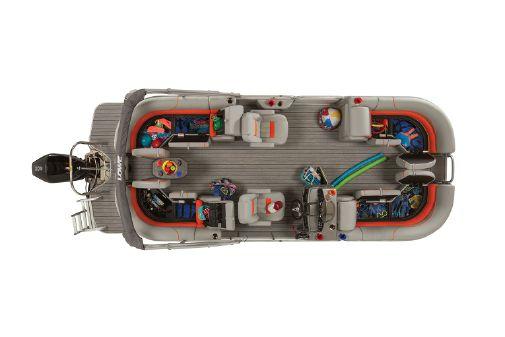 Lowe SS230 Walk-Thru image