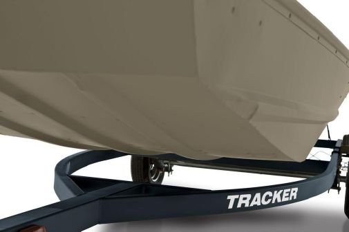 Tracker TOPPER 1542 image