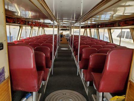 Custom Tour Boat image