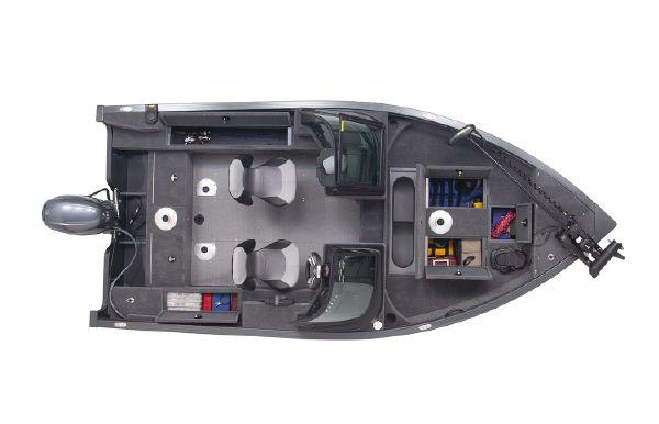 2022 G3 Angler V164 F
