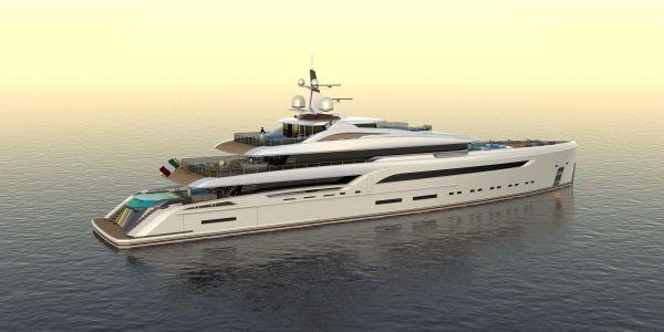 Custom Preferred Fincantieri Yachts image