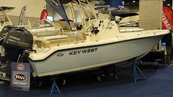 Key West 189FS