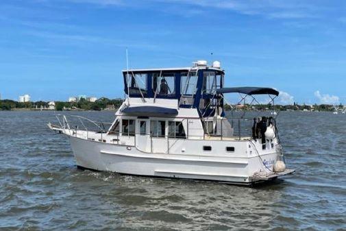 Island Gypsy Trawler image