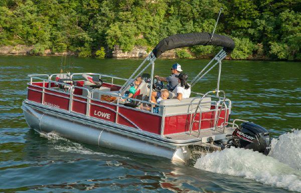 2021 Lowe Ultra 182 Fish & Cruise