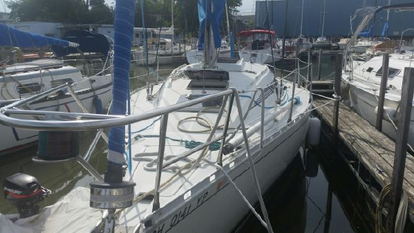 Beneteau First image