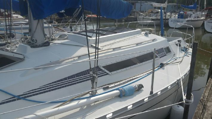 Beneteau First - main image