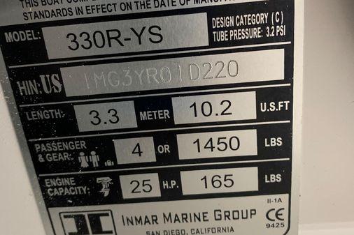 Inmar 330R-YS image