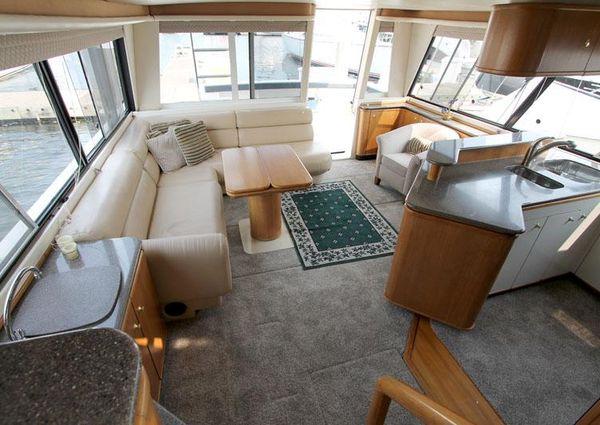 Bayliner 4788 Pilothouse Motoryacht image