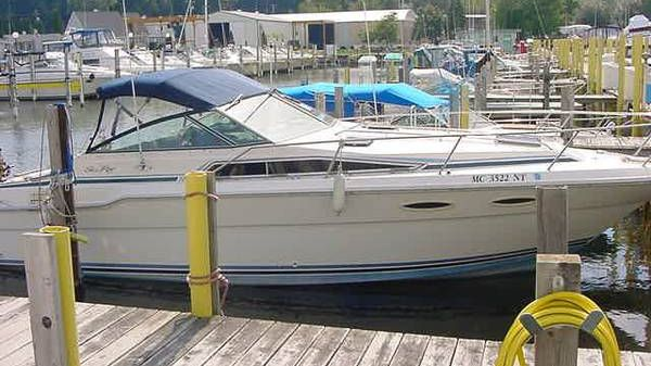 Sea Ray 300 Sundancer Photo 1