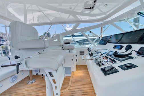 Cabo Yachts 52 CABO image