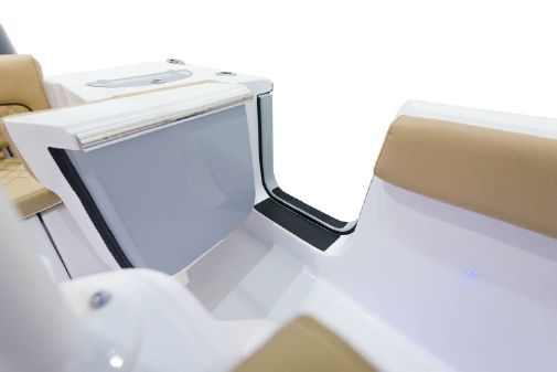 Sportsman Heritage 251 Center Console image