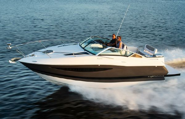 2019 Four Winns Vista 275