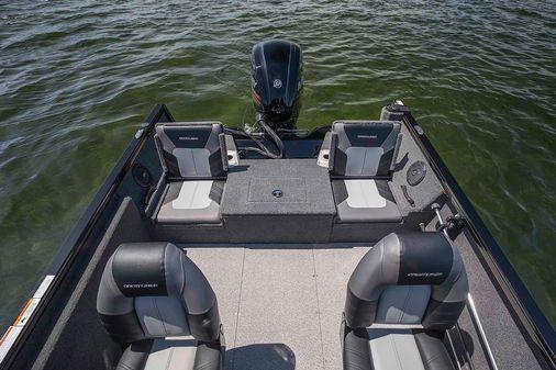 Crestliner 1650 Fish Hawk SC JS image