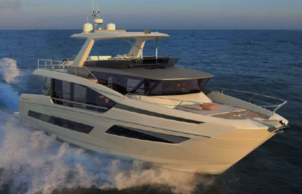 2020 Prestige X70