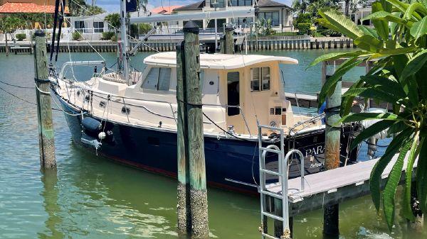 Island Packet SP Cruiser MK2
