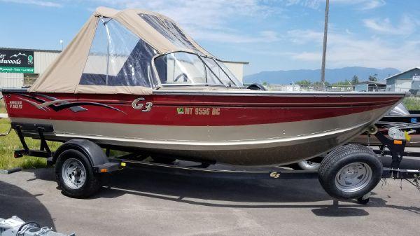 G3 Angler V185 FS
