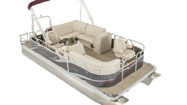 Qwest LS 818 Lanai Cruise