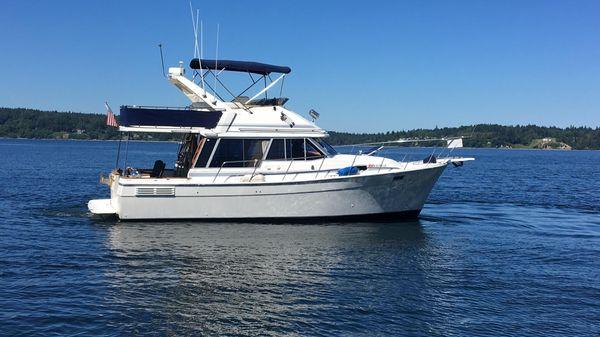 Bayliner 3218 Motoryacht