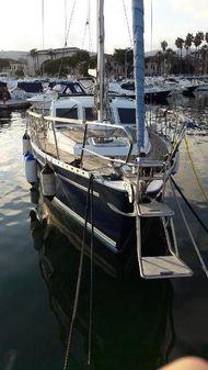 Nauticat 321 image