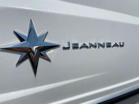 Jeanneau Leader 7.5 CC image