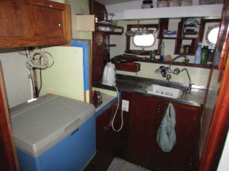 Kerstholt Pilot House Ketch 48 image