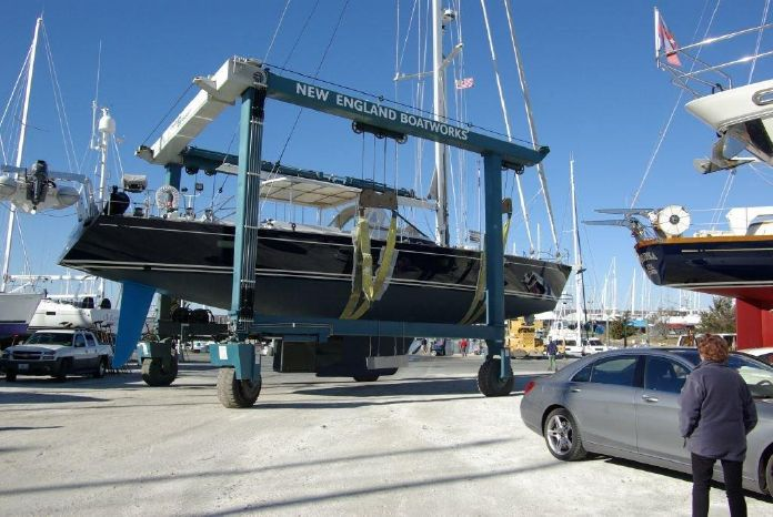 2007 CNB For Sale BoatsalesListing