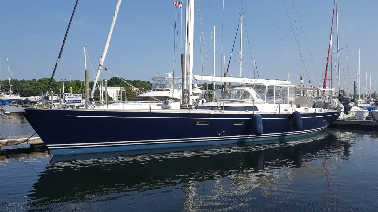 2007 CNB Purchase BoatsalesListing