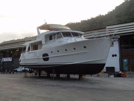 Beneteau Swift Trawler 52 image