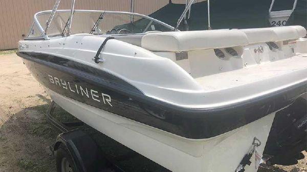 Bayliner 185BR