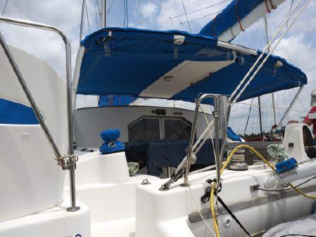 Catana 431 image