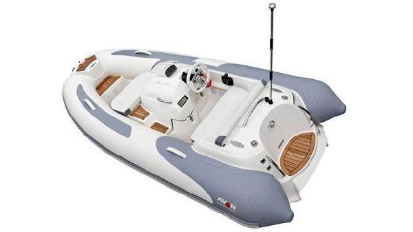 Avon Seasport SE 320 DL