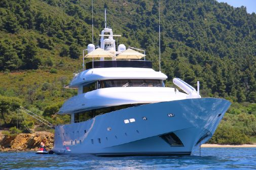 Custom Avangard Expedition Yacht image
