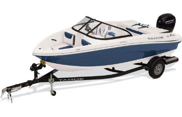 2021 Tahoe 450 TS
