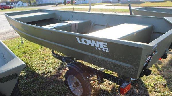 Lowe L1448