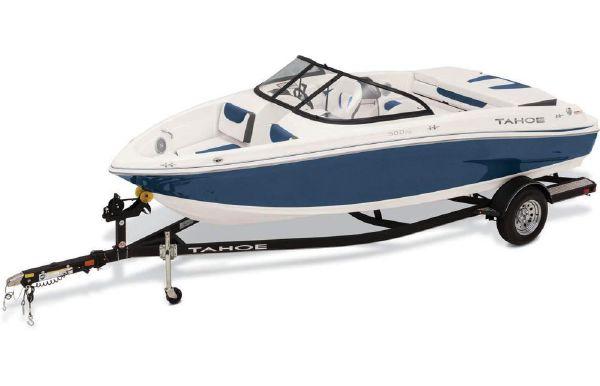 2021 Tahoe 500 TS