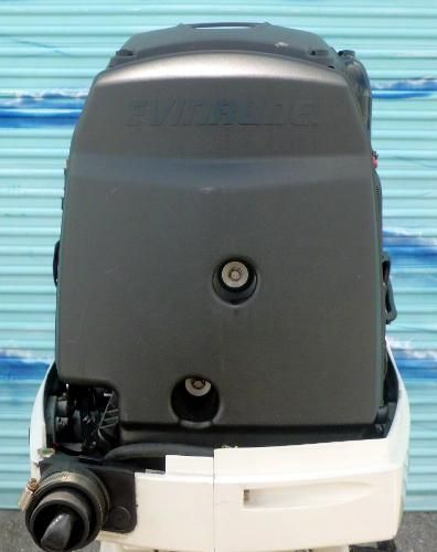 Evinrude  E-TEC 300hp 25 inch Shaft  Direct Injected 2-Stroke Outboard Motor