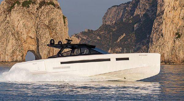 Evo Yachts R6 image