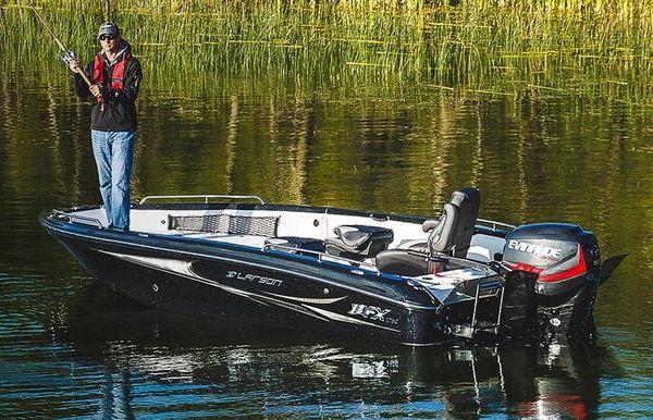 2020 Larson FX 1750 Tiller