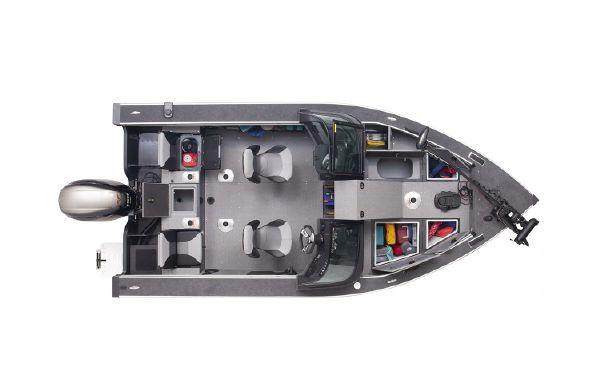 2022 G3 Angler V1750SF
