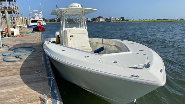SeaVee 340B