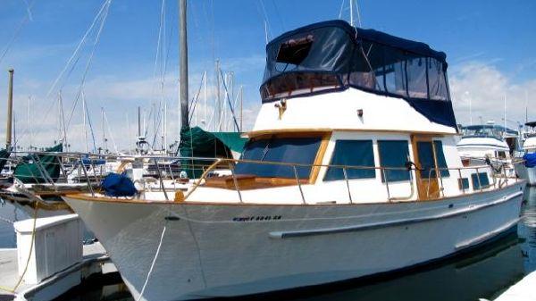 Lien Hwa 37 Trawler