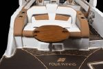 Four Winns HD270 Surfimage