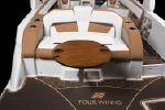 Four Winns HD270 Surfimage