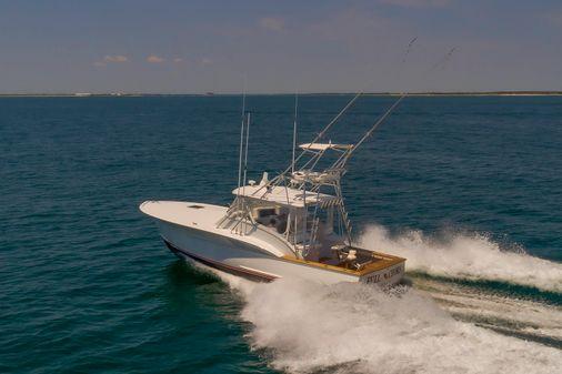 Jarrett Bay Express image