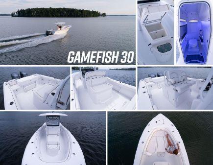 Sea Hunt Gamefish 30 Coffin Box image