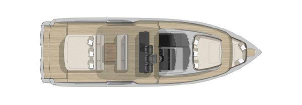 Cranchi A46 Luxury Tender image