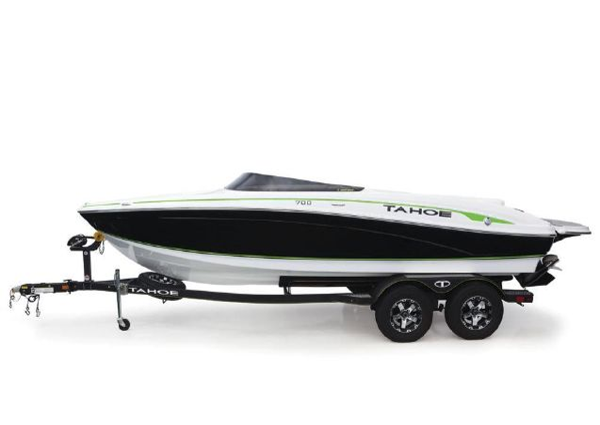 Tahoe 700 Limited image
